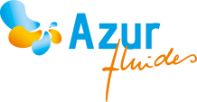 Azur Fluides Logo